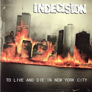 To Live and Die in New York City