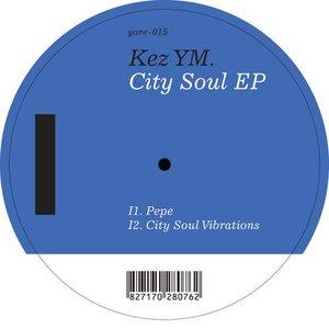 City Soul EP