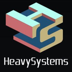 Avatar de Heavy Systems, Inc.
