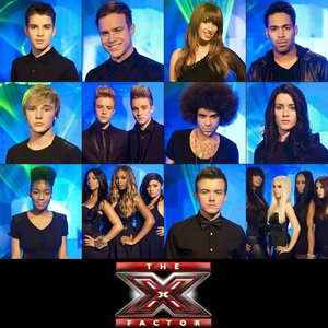 Avatar for X Factor Finalists 2009