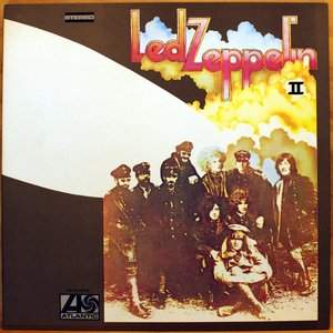Led Zeppelin II (Remaster)