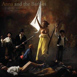Anna and The Barbies - Gyáva forradalmár