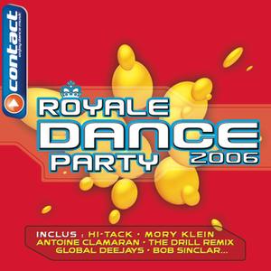 Royale Dance Party 2006
