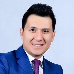 Avatar for Qilichbek Madaliyev