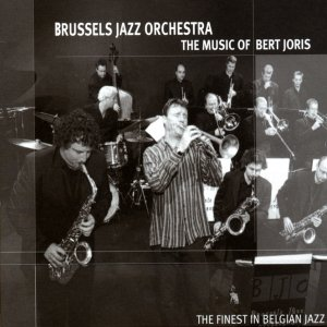 The Music Of Bert Joris