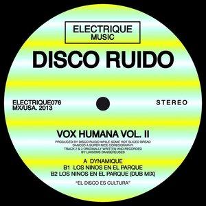 Vox Humana Vol. 2