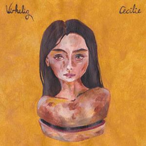 Virkelig - Cecilie