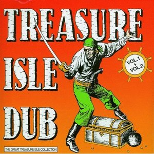 Treasure Isle Dub - Vol 1