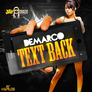 Text Back - Single