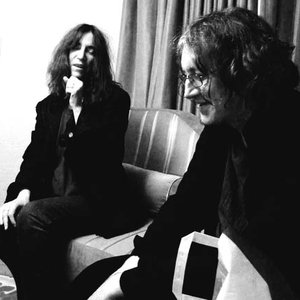 Avatar for Patti Smith & Kevin Shields