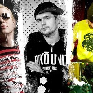 Avatar for Тараканы! feat. Noize MC