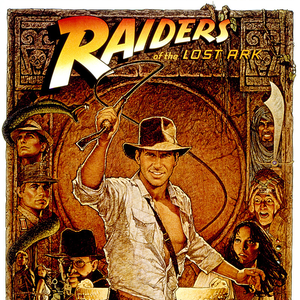 Raiders of the Lost Ark Tour Dates