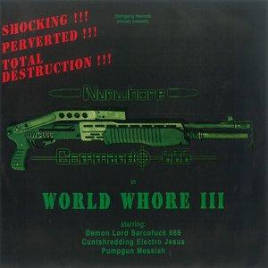 World Whore III