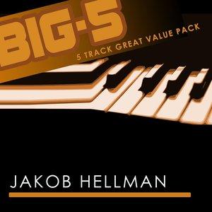 Big-5 : Jakob Hellman