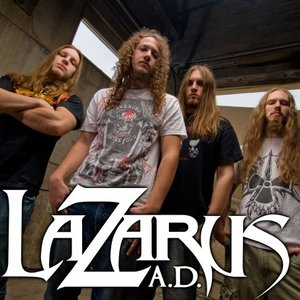 Avatar for Lazarus A.D.