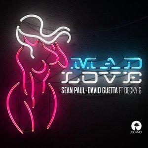 Avatar for Sean Paul & David Guetta feat. Becky G