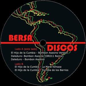 Bersa Discos #1