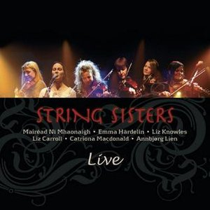 String Sisters Live