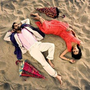 Image for 'Anoushka Shankar & Karsh Kale'