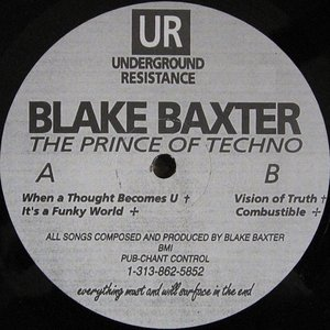 The Prince of Techno