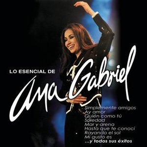 Ana Gabriel Albums And Discography Last Fm
