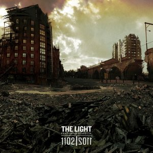 1102 / 2011 EP Extended Edition