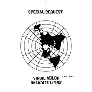 Album artwork for Delicate Limbs (feat. serpentwithfeet) [Special Request Remix] by Virgil Abloh