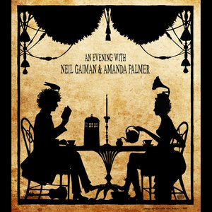 An Evening With Neil Gaiman & Amanda Palmer