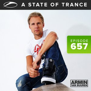 A State Of Trance Episode 657