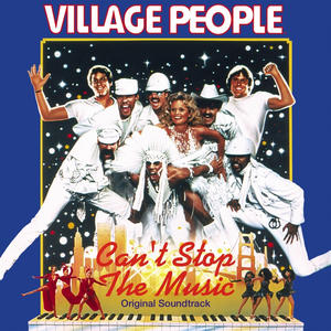 Can't Stop the Music (Original Soundtrack 1980)