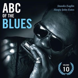 ABC Of The Blues Vol 10