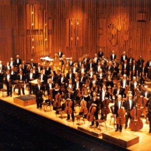 Avatar für London Voices/The London Symphony Orchestra