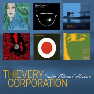 Studio Album Collection