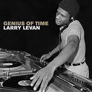 Genius of Time - Larry Levan