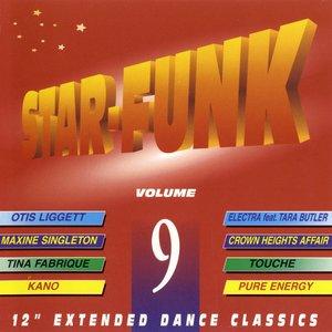Star Funk, Vol. 9