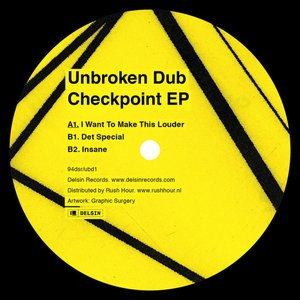 Checkpoint EP