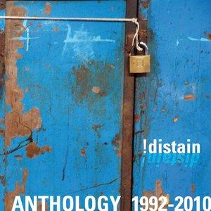 Anthology (Best of) 1992-2010
