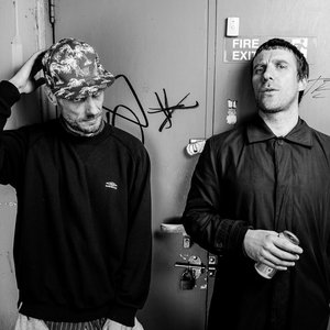 Avatar for Sleaford Mods