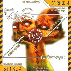 The Remix Wars: Strike 4