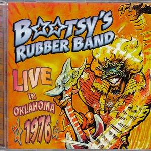 Live in Oklahoma 1976