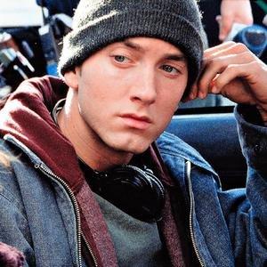 Bild für 'Eminem'