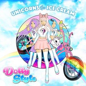 Unicorns & Ice Cream