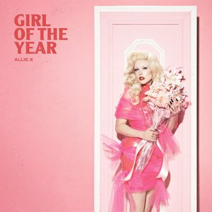 Girl of The Year - Single