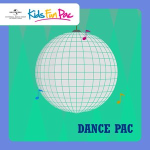 Kids Dance Pac