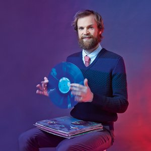 Avatar for Todd Terje