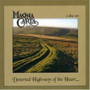 Deserted Highways