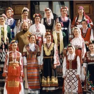 Avatar für Bulgarian Women's Choir