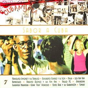 Sabor A Cuba