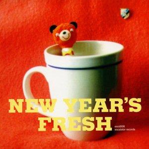 New Year's Fresh