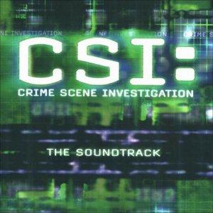 Image for 'C.S.I.: Crime Scene Investigation'
